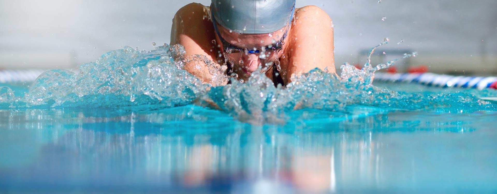 Aqua-Swim - Nauka pływania Olsztyn