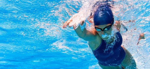 Nauka i doskonalenie pływania dla dorosłych