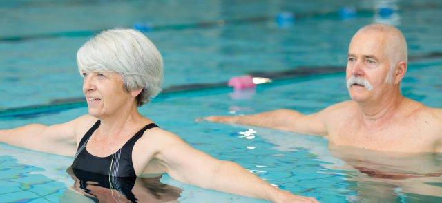 WATSU – terapia w wodzie